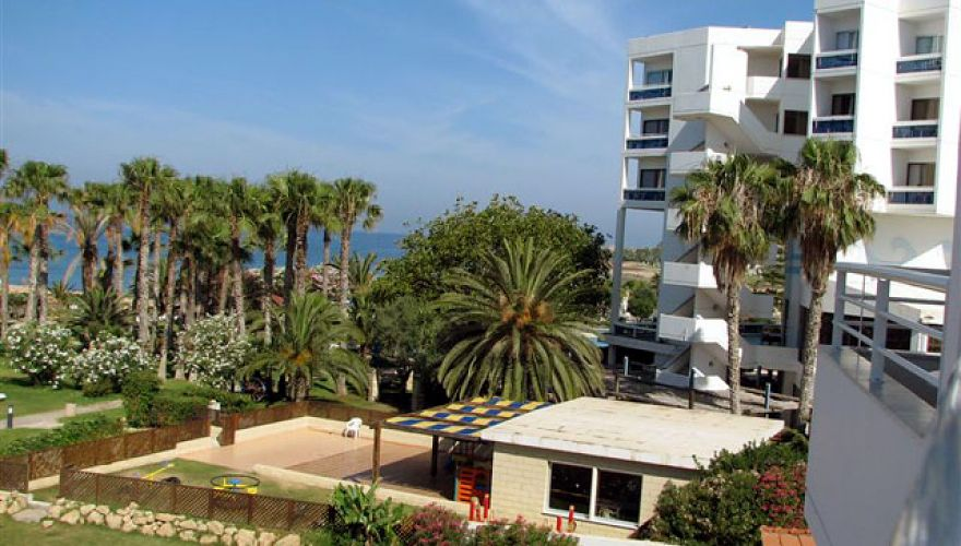 Riu Cypria Bay Hotel Paphos