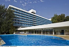 Hotel Danubius Annabella