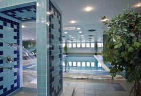 Hotel Danubius Arena
