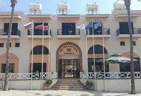 Hotel Daphne