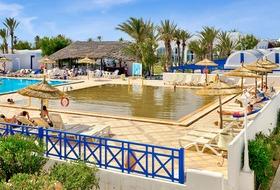 Hotel Dar Djerba Zahra
