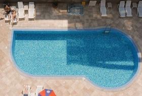 Hotel Darius