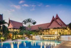 Hotel Deevana Patong Resort & Spa