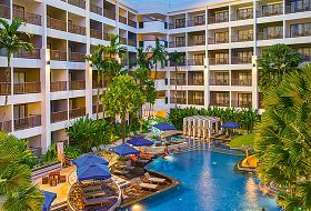 Hotel Deevana Plaza Patong Resort