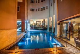 Hotel Dellarosa Suites & Spa