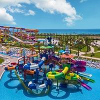Hotel Delphin Be Grand Resort (ex Botanik Lara)