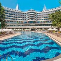 Hotel Delphin Botanik