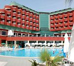 Hotel Delphin Deluxe Resort w Okurcalar
