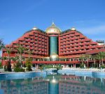 Hotel Delphin Palace w Lara