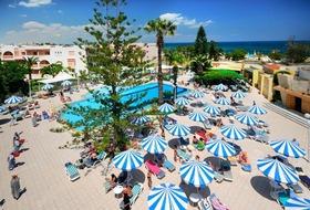 Hotel Dessole Abou Sofiane