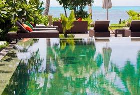 Hotel Dhevatara Beach