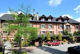 Hotel Diament Vacanza