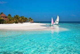 Hotel Diamonds Athuruga Beach & Water Villas