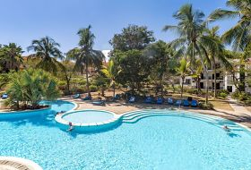 Hotel Diani Sea Resort