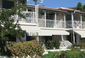 Hotel Dimitris Studio