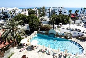 Hotel Dionyssos Central