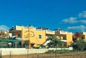 Hotel Dioskouroi