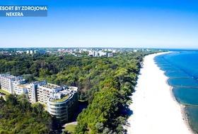 Ośrodek wypoczynkowy Diune Resort by Zdrojowa