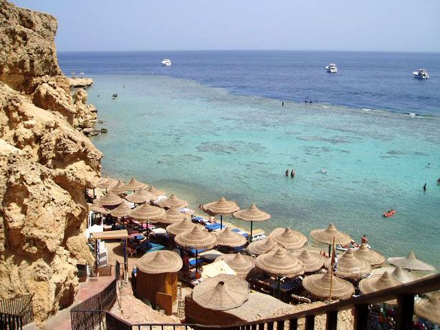 Hotel dive inn w sharm el sheikh egipt for Dive inn sharm