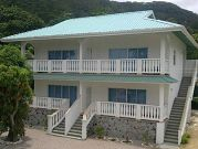 Hotel Divers Lodge