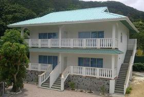 Hotel Divers Lodge