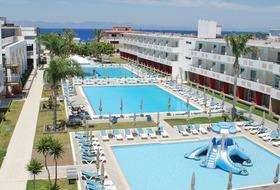 Hotel Dodeka Sea Resort