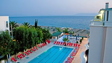 Hotel Dogan Beach Resort