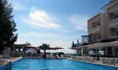 Hotel Dogan Beach Resort - Ozdere