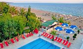 Hotel Dogan Beach Resort - Turcja