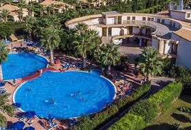 Hotel Dolcestate Village