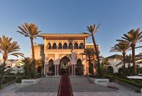 Hotel Dorint Atlantic Palace