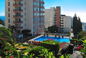 Hotel Dorisol Estrelicia