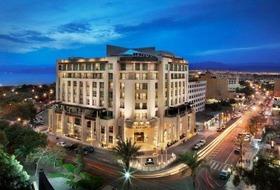 Hotel Double Tree Hilton