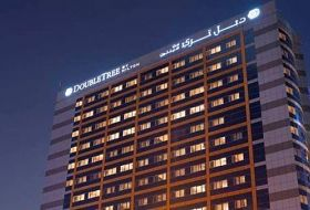 Hotel Doubletree by Hilton Al Barsha Residence