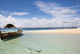 Hotel DoubleTree by Hilton Zanzibar - Stone Town