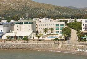 Hotel Dragut Point North
