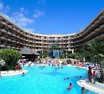 Hotel Dream Noelia Sur w Playa de las Americas