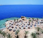 Hotel Dreams Beach Resort w Sharm El Sheikh