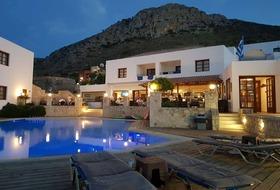 Hotel Driades