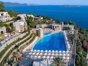 Duja Bodrum By La Blanche Resort w Torba