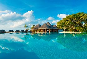 Hotel Dusit Thani Maldives