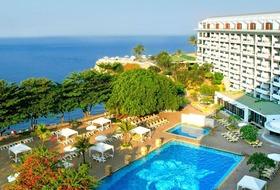 Hotel Dusit Thani Pattaya