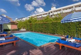 Hotel Eazy Resort