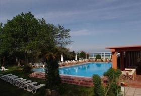 Hotel Edem Holyday Club