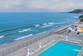 Hotel Effect Algara Beach