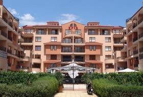 Hotel Efir Holiday