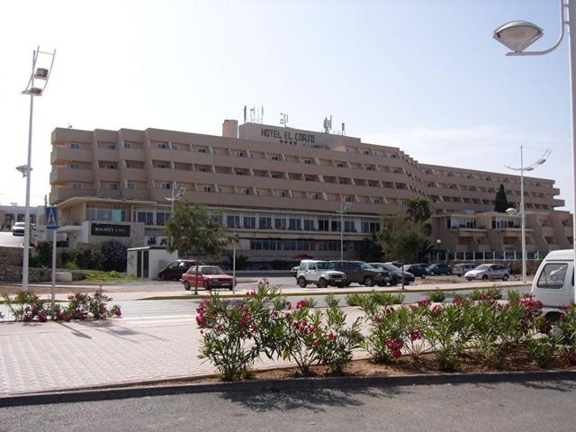 Hotel el corso w playa de talamanca ibiza hiszpania - Corso hotel ibiza ...