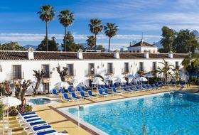 Hotel El Cortijo Blanco
