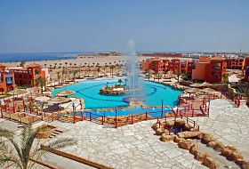 Hotel El Faraana Heights
