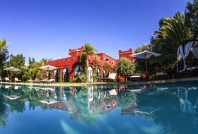 Hotel El Miria Palais Riad